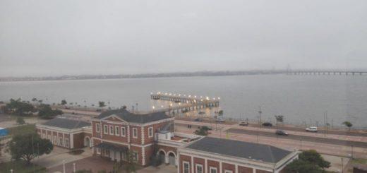 Domingo nublado con probables lluvias y temperaturas templadas