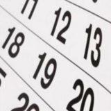 ¿Es feriado el lunes 19 de agosto?