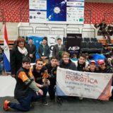Continúa la preparación del equipo misionero de robótica para la Copa Buenos Aires 2019 que otorga un lugar en el Mundial de Dubai