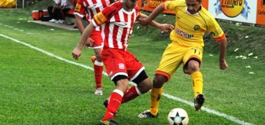 Pablo Motta vuelve a Crucero, aquel cordobés del gol inolvidable para llegar a la B Nacional en 2012