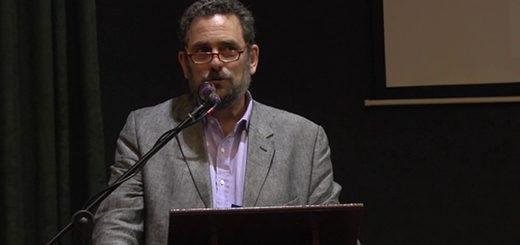 Para el director de la carrera de Ciencias de la Educación de la UCaMI, Pablo Narvaja, tiene que haber una revalorización de la tarea docente