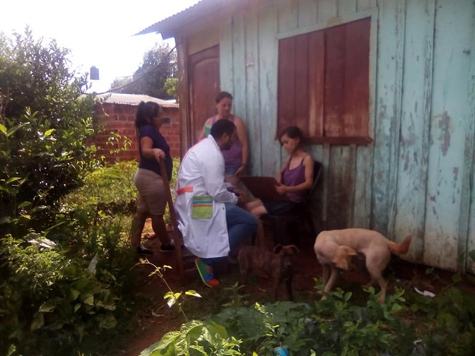 """Profesor misionero entre los 20 finalistas del premio iberoamericano a la """"Labor Docente"""" de la asociación internacional Educar"""
