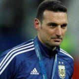 Lucas Alario fue convocado a la selección Argentina