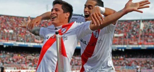 Juan Manuel Iturbe jugó en River, podría llegar a Boca y empezó a borrar tuits sobre la final de la Libertadores