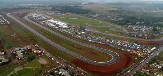 Turismo Carretera en Posadas: a las 13:15 comienzan las pruebas clasificatorias en el autódromo