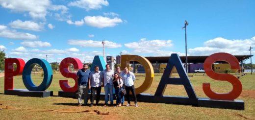 """Ocupación hotelera en Posadas fue de casi el 97% gracias al turismo de eventos y se espera un """"aluvión de turistas"""" la próxima semana"""