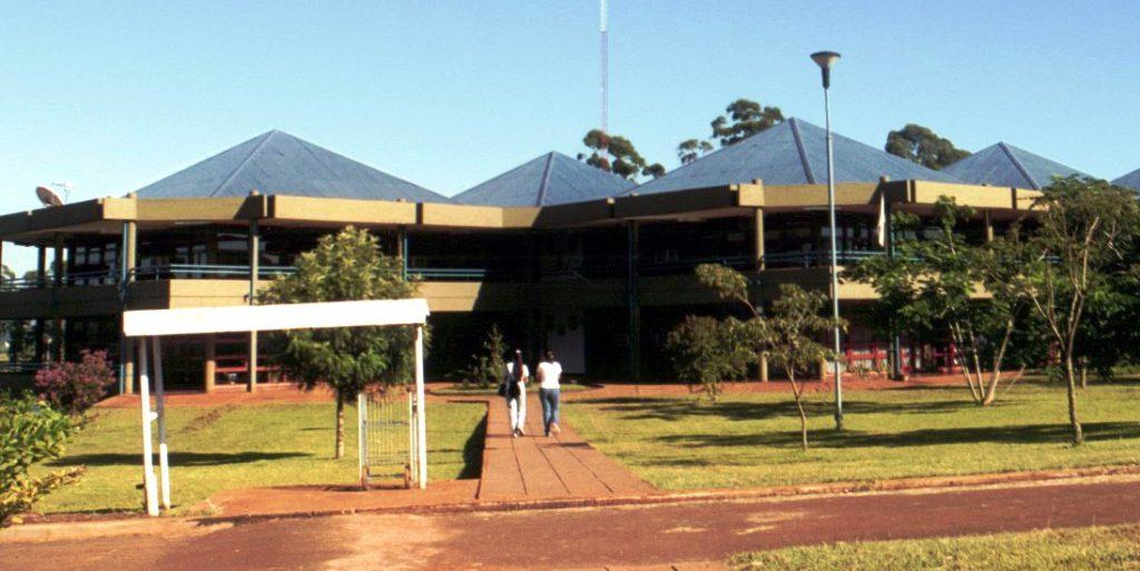Posadas: trasladan la carrera de abogacía de Derecho de la UNNE al campus de UNAM