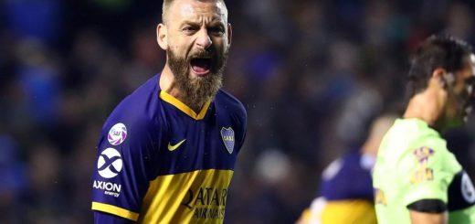 Superliga: Boca enfrenta a Banfield por la cuarta fecha del torneo