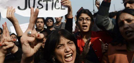 Horror en la India: violaron y decapitaron a una nena de tres años
