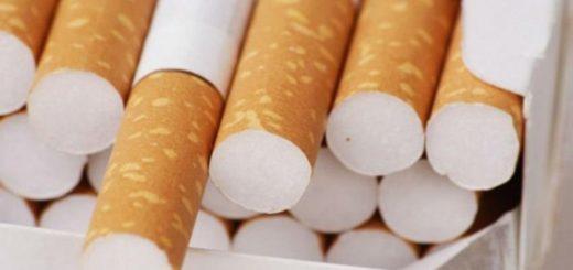 Vuelven a aumentar los cigarrillos: 7% a partir de este viernes
