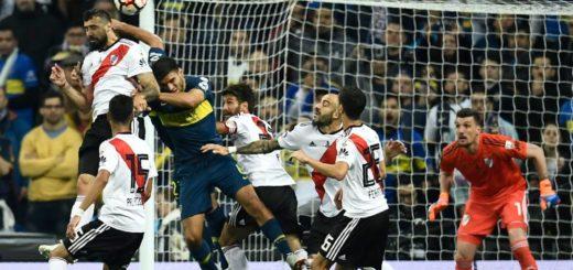 Confirmaron las fechas de las semifinales de la Copa Libertadores de América