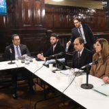 El conmovedor posteo de Enrique Sacco por los dos años de la muerte de Débora Pérez Volpin