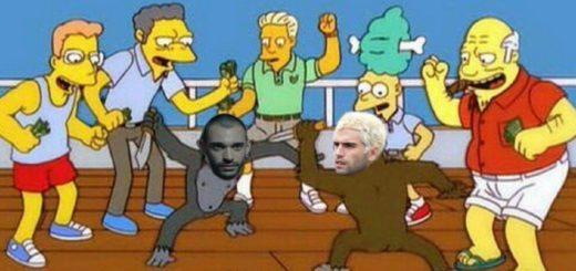 Los mejores memes del último capítulo de El Marginal 3