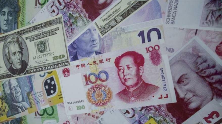 Alertaen el mercado internacional: China devaluó el yuan lo que provoca la caída de las bolsas en Asia y en Europa