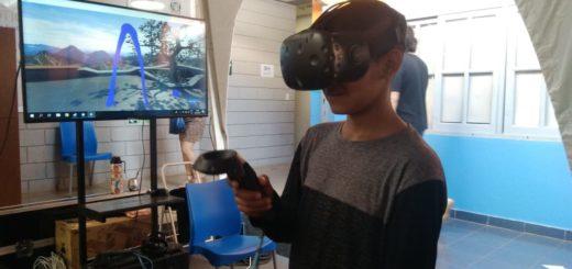 Jóvenes de comunidades guaraníes de Misiones accederán a conocimientos en robótica
