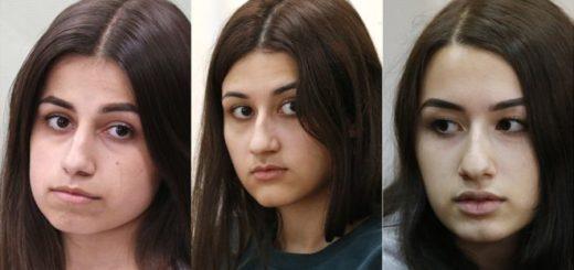Conmoción en Rusia por el caso de las tres hermanas que asesinaron a su padre tras años de abusos