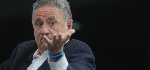 Eduardo Duhalde reafirmó sus declaraciones sobre que no habrá elecciones en 2021