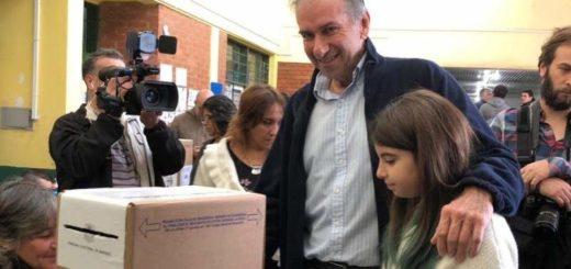 #PASO2019: Humberto Schiavoni afirmó que el gobierno nacional comprendió el mensaje de las urnas
