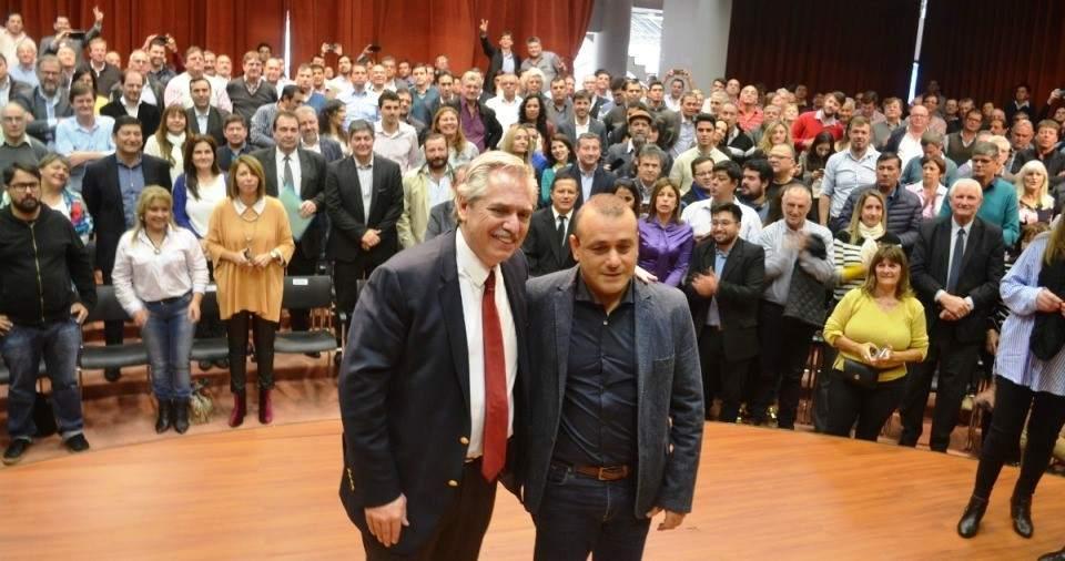 En Misiones respaldan la propuesta de «cogobierno» que anunció Alberto Fernández luego de las PASO