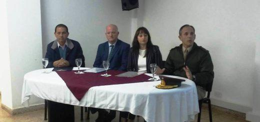 El Ejército y el Tribunal Electoral Nacional detallaron cómo será el operativo de seguridad en las PASO