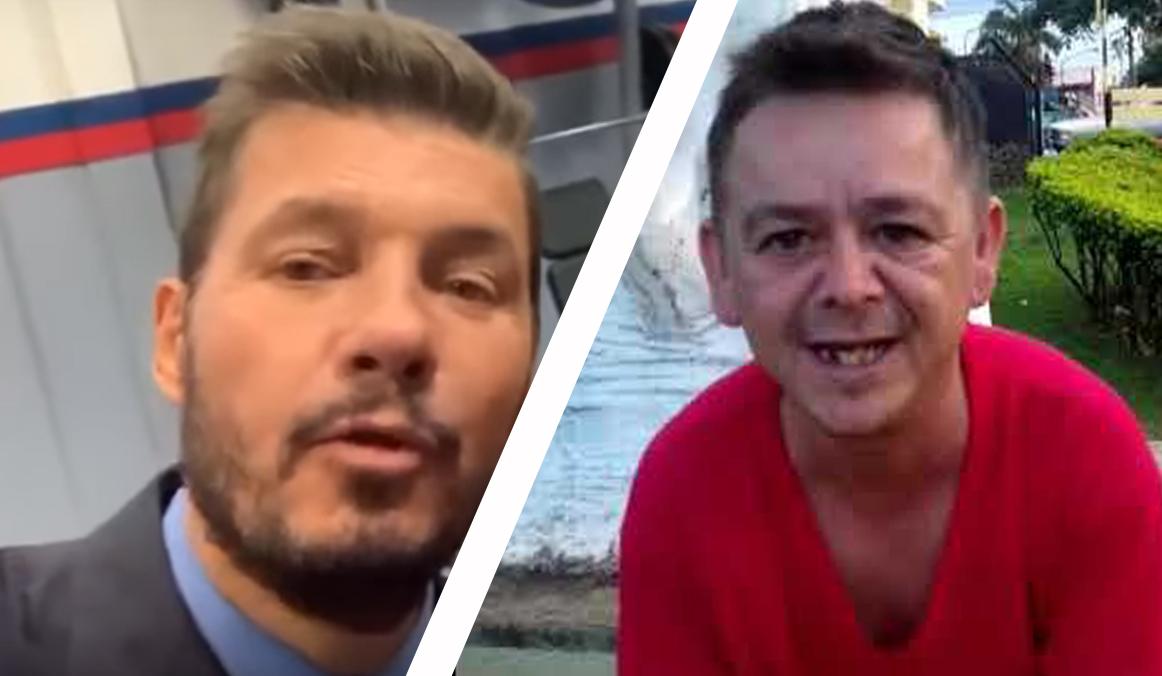 ¿El «Mismísimo Diablo» al Bailando?: Tinelli le mandó un video al influencer misionero del momento