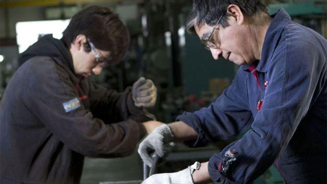La crisis no frena: cerraron más de 1.700 pymes industriales