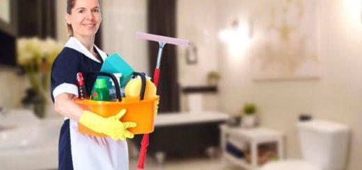 Así queda la escala salarial para empleadas domésticas con el aumento de agosto