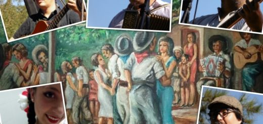Realizarán Festival Folclórico en el Club Alemán de Posadas