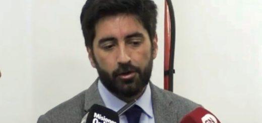"""Para Fonseca, el tercer lugar de la UCR en las internas de Juntos por el Cambio """"no fue un mal resultado"""""""