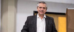 Alberto Fernández ya se contactó con el FMI luego de las PASO para llevar calma a los mercados