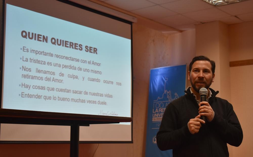 Técnicas en Promoción Socio Cultural buscan jerarquizar su título y dar a conocer el potencial de sus competencias de gestión social