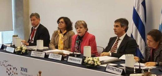 Países de América Latina demandan de una planificación moderna y con visión de largo plazo para la implementación de la Agenda 2030