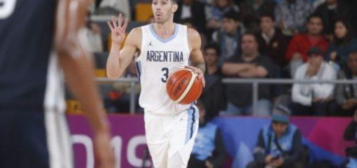 Argentina venció a Estados Unidos y se clasificó a la final de básquet de los Juegos Panamericanos