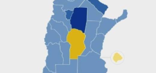 Así quedó el mapa electoral tras las PASO con la mira en las elecciones generales de octubre
