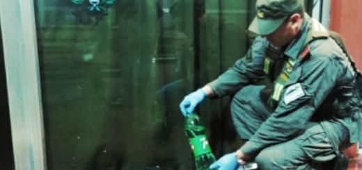 Gendarmería incautó 10250.00 mililitros de ketamina en Posadas