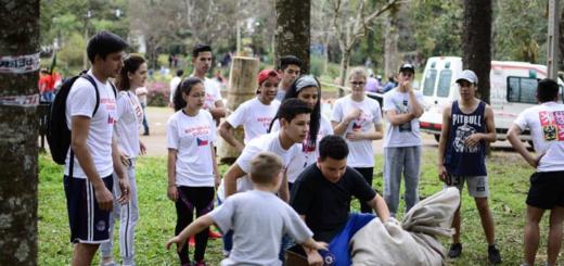 Oberá: este fin de semana continúan los Grandes Juegos del Inmigrante