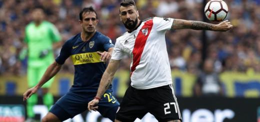 Libertadores: Conmebol confirmó el día y la hora de la semifinales entre Boca y River