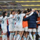 Panamericanos: descalificaron a la selección femenina de básquet por un insólito error con las camisetas