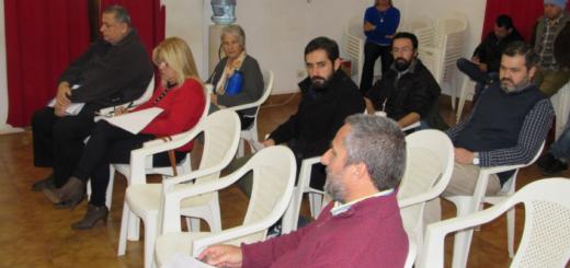 """Proponen crear el """"Circuito turístico- religioso- cultural: Eldorado y su Fe"""""""