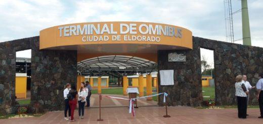 Eldorado: llaman a licitación para la gestión, administración y explotación comercial de la nueva terminal