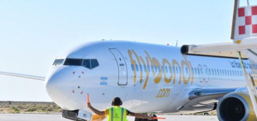 Desde Flybondi anunciaron que habrá vuelos diarios entre Posadas-Buenos Aires