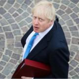 """Reino Unido: la UE instó a Boris Johnson a definir """"lo más rápido posible"""" el camino del Brexit"""