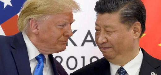 """Para China los nuevos aranceles de EEUU son un """"chantaje"""" y prometió represalias"""