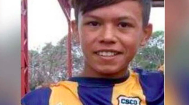Nuevas hipótesis sobre la muerte de Diego Román, el niño de 12 años asesinado en Santa Fe