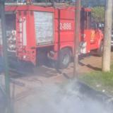 """Andresito: """"Hay momentos en que el aire es irrespirable porque los vecinos queman basura"""", dijo el jefe de Bomberos"""