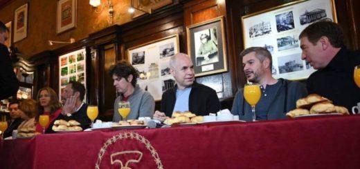 """#PASO2019 Peña: """"Que no haya excusas para que se vaya a votar, mañana tendremos una idea más clara de lo que quieren los argentinos"""""""