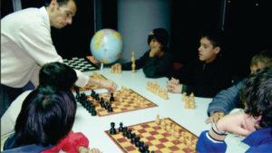 Nueva Clínica abierta de Ajedrez dictarán este sábado en la Biblioteca de las Misiones