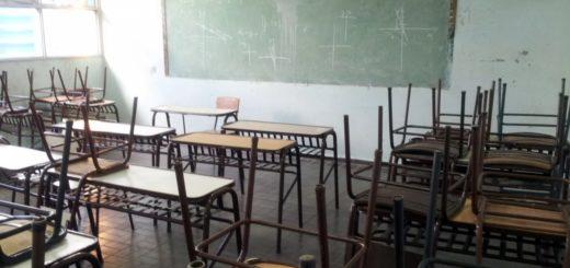Insólito: un docente lleva cinco meses sin dar clases porque su novia lo dejó