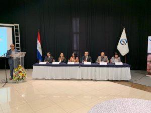 Paraguay: encuentro sudamericano de conservación de la UICN inició hoy en Ciudad del Este