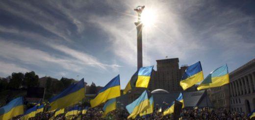 Oberá: realizarán un acto por el Día de la Independencia de Ucrania